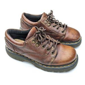 DOC MARTENS Vintage Y2K Chunky Platform Shoes